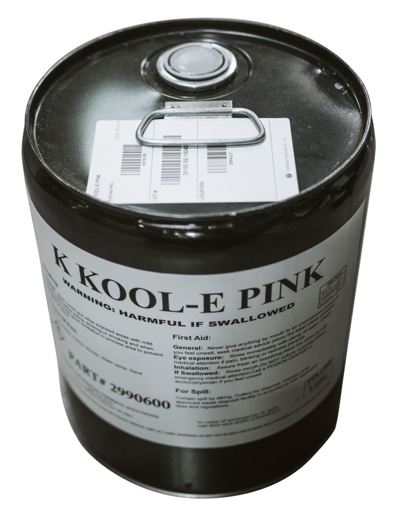 K-KOOL-E