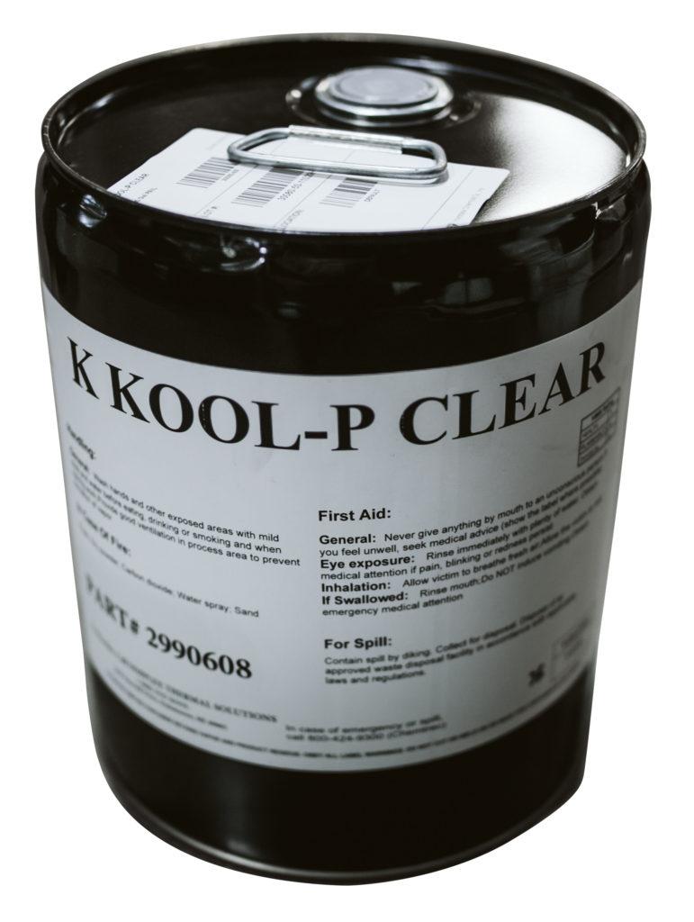 K-KOOL-P